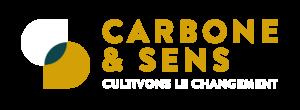 Logo Carbone et Sens